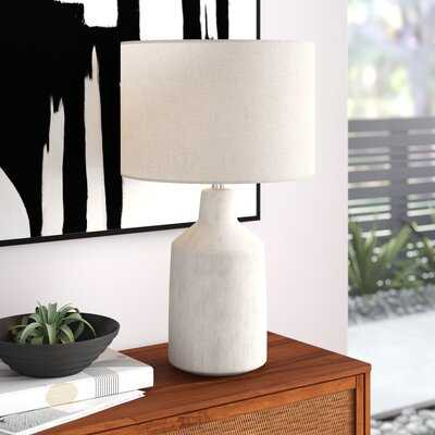 "Shaun 25"" Table Lamp - AllModern"