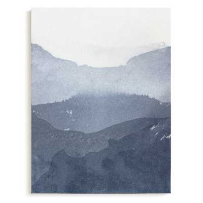 Sacred Beginning No. 1 - Canvas - 30x40 - Minted
