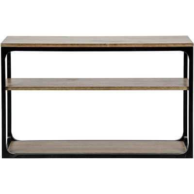 Small Novie Console Table - Perigold