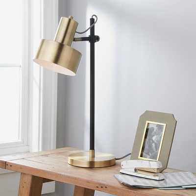 ILLUMINATE DESK LAMP - Shades of Light