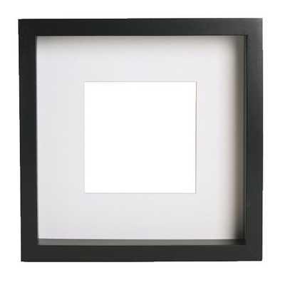 "RIBBA Frame - 9x9"" - Ikea"