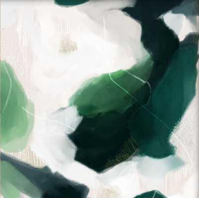 Oja Canvas - Minted