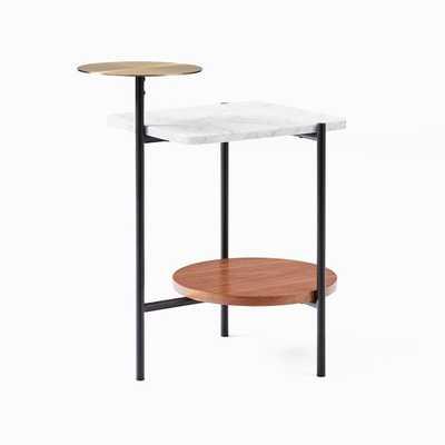Eclipse Side Table - West Elm