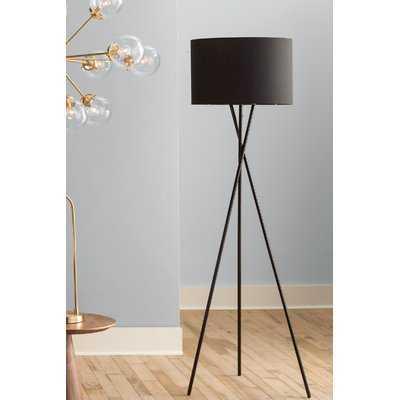 Rudy Tripod Floor Lamp - AllModern