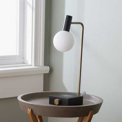 MIKED CHARGE LED DESK LAMP - Shades of Light