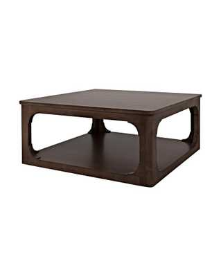 Albert Coffee Table - McGee & Co.