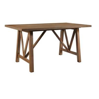Garin Dining Table - Wayfair