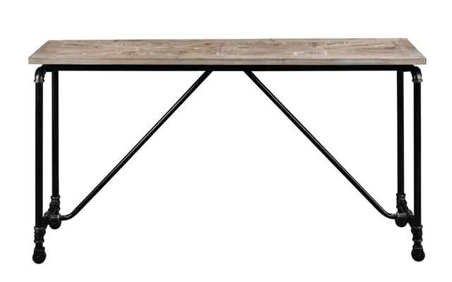 Pablo Console Table - Wayfair