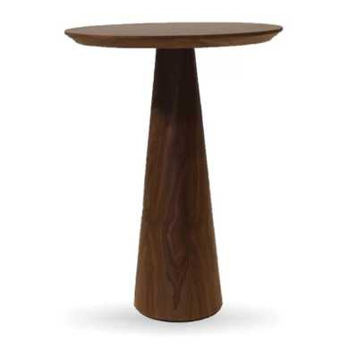 Newsome Tall End Table - AllModern