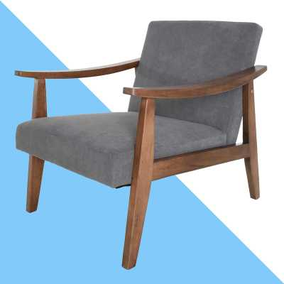 Fletcher Armchair - Wayfair