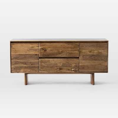 Anton Solid Wood Buffet - West Elm