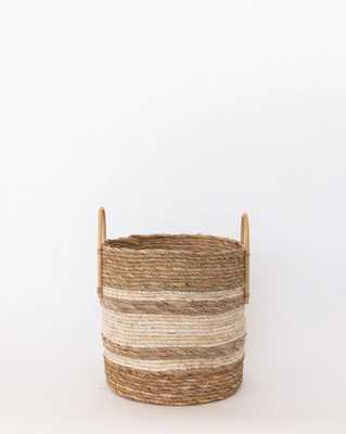 KAYA BASKET - MEDIUM - McGee & Co.