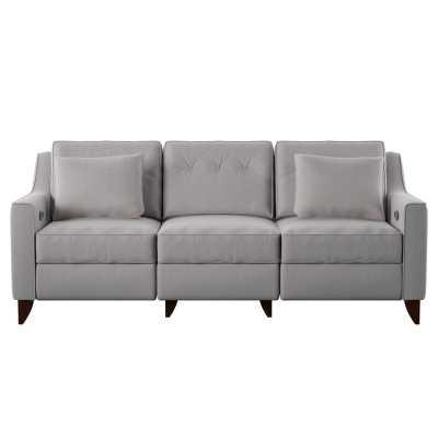 Logan Reclining Sofa - Wayfair