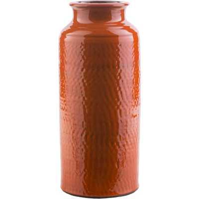 Zuniga 5.71 x 5.71 x 13.98 Table Vase - Neva Home