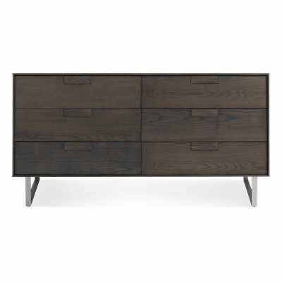 Series 11 6 Drawer Double Dresser - Perigold