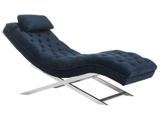Mulder Chaise Lounge - AllModern