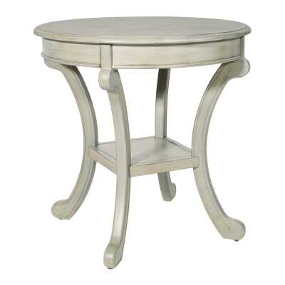 Rehkop End Table - Wayfair