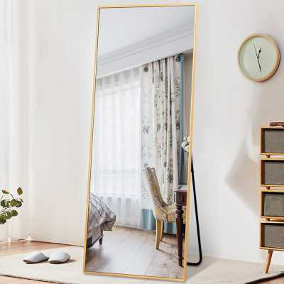 Ayrika Full Length Mirror - Wayfair