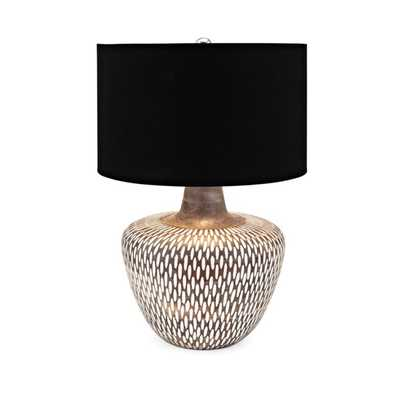 TY Canyon Table Lamp - Mercer Collection