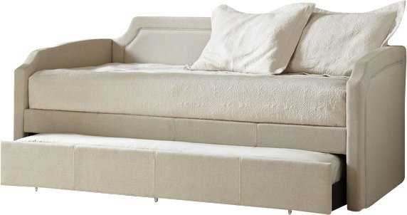 Cicco Daybed with Trundle - Wayfair