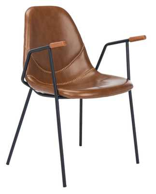 Tanner Mid Century Dining Chair - Arlo Home