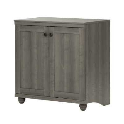 Hopedale 2 Door Accent Cabinet - Birch Lane