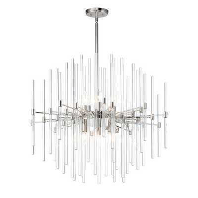 VEGA CHANDELIER - LARGE - Shades of Light