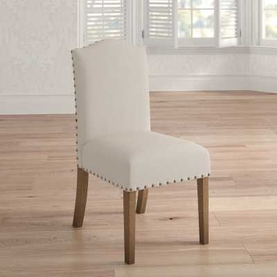 Isla Upholstered Dining Chair / Set of 2 - Wayfair