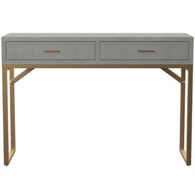 Elliiot Console Table - Wayfair
