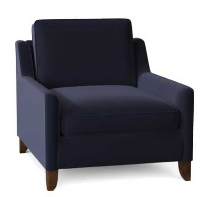 Haleigh Armchair - Wayfair