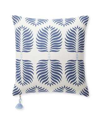 "Granada Pillow Cover - 20""x20"" - Serena and Lily"
