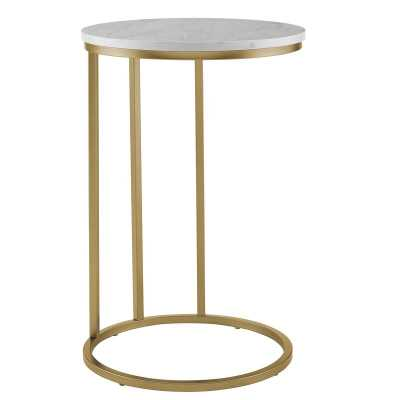 Maeve C-End Table - Wayfair