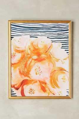 Flowers Wall Art - Anthropologie