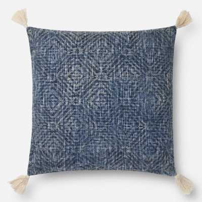 Partone Cotton Throw Pillow - Birch Lane