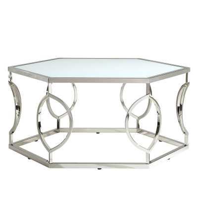 Olander Coffee Table - Wayfair