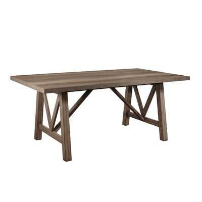 Hawwa Dining Table - Wayfair