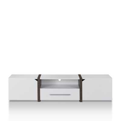 Quaniece TV Stand for TVs up to 88 inches - AllModern