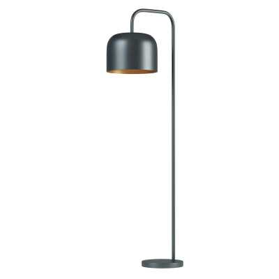 "Clancy 60"" Arc Floor Lamp - Wayfair"