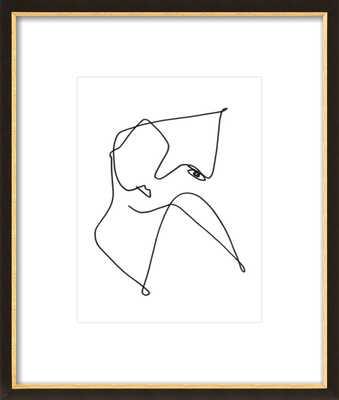 La Mirada, 11 x 14 - Artfully Walls