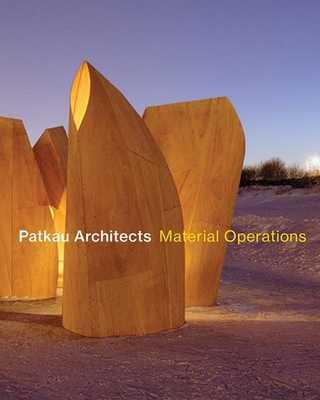 Patkau Architects By Patkau Architects - Burke Decor