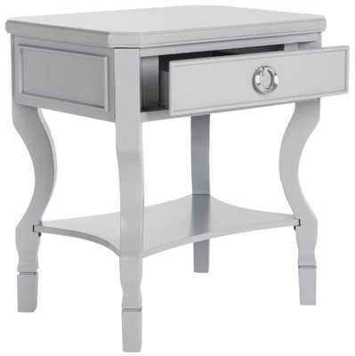 ALAIA ONE DRAWER NIGHT STAND - Arlo Home