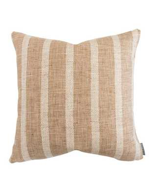 URIAH PILLOW COVER - McGee & Co.