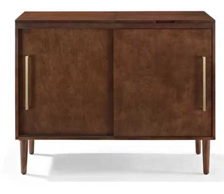 Fatima 2 Door Accent Cabinet (Back in Stock March 17, 2021) - AllModern