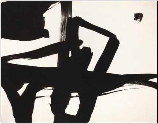 UNTITLED, 1950 - Mounted Giclee Print - art.com