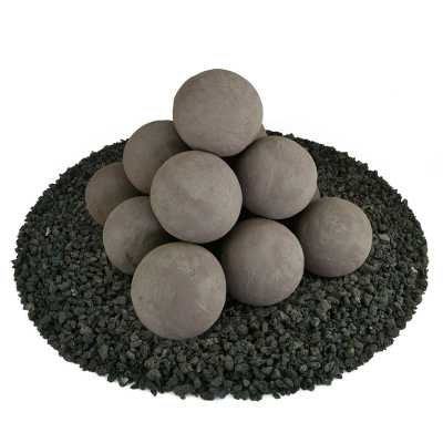 Fire Balls Fire Pit Set (Set of 14) - Wayfair