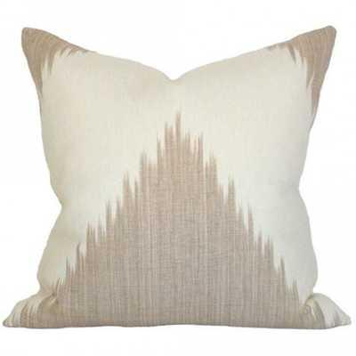 Mirasol Linen - 17x17 pillow cover - Arianna Belle