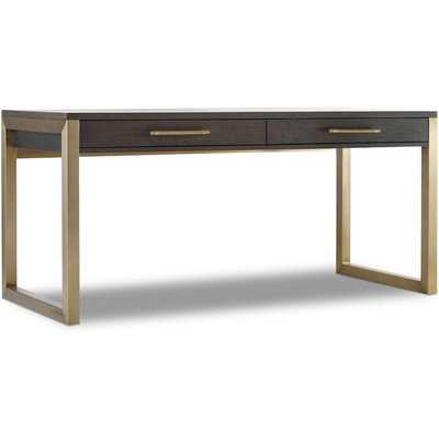 "Curata Desk - 30"" H x 68"" W x 26"" D - Perigold"