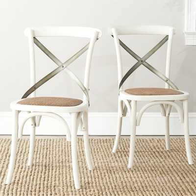Mooreland Dining Chair - Wayfair