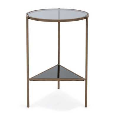 Zina Accent Table - Mercer Collection