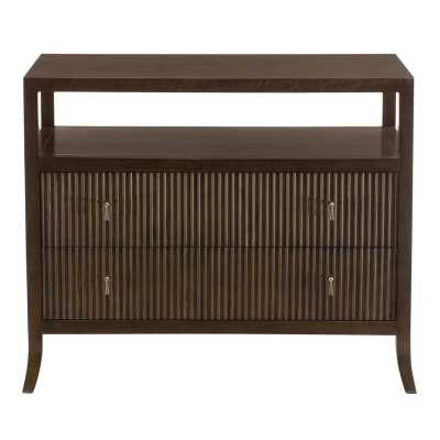 HAVEN 2 DRAWER BACHELOR'S CHEST - Perigold
